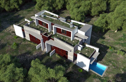CORDOBA Eco-House