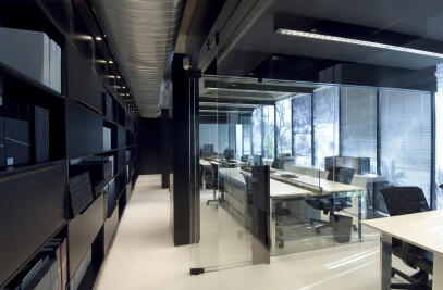 Zegna Office