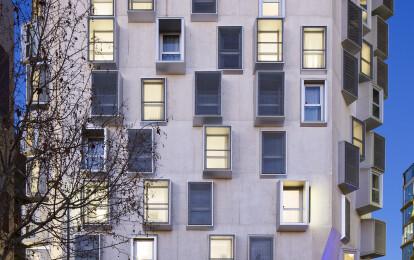Rémy Marciano architecte