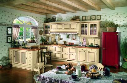 Cucina Cotton