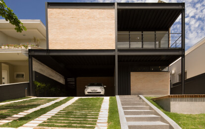 Sonne Müller Arquitetos