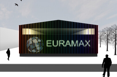 Lenticular for Euramax Competition
