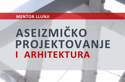 book: Aseizmicko projektovanje i arhitektura