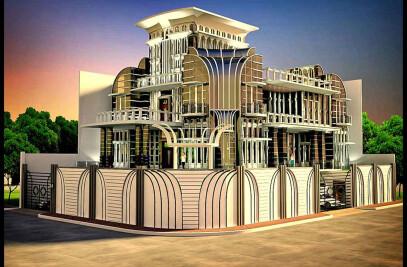 Villa Artha Gading House