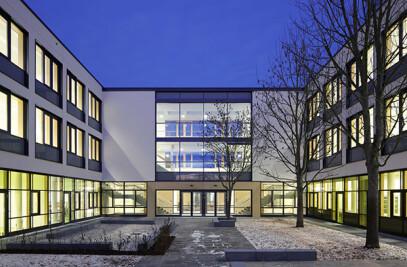 Joachim Schumann Schule