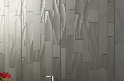 3D Bayline & 3D Loft Mosaic