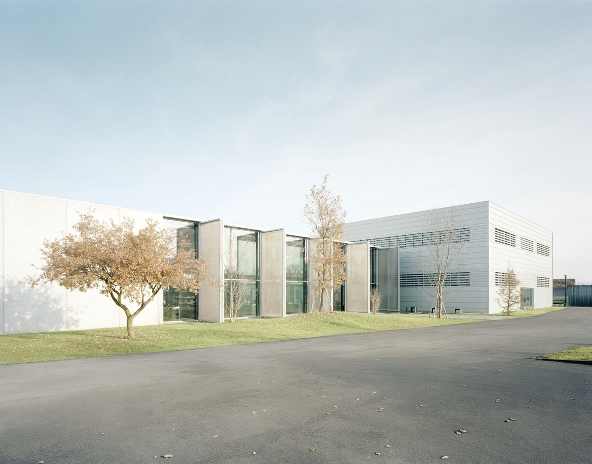Varigrafica Printing Factory