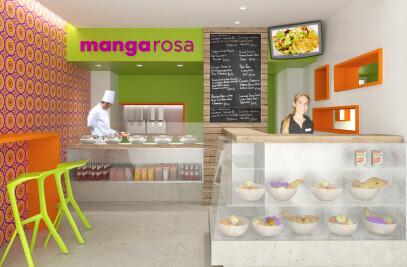 MANGA ROSA RESTAURANT