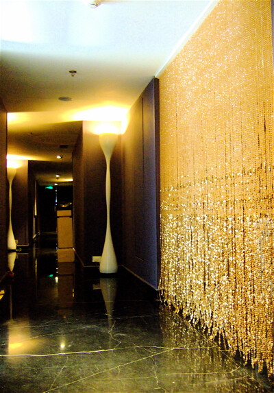 Beaded Curtains & Installations