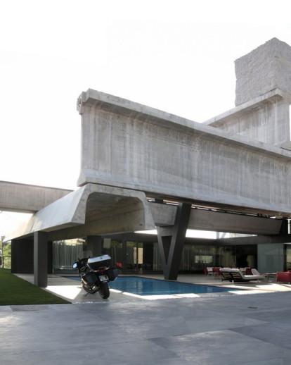 Hemeroscopium House