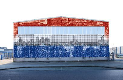 Euramax Design Competition Concept