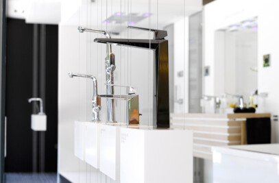 Showroom Grohe Live! Center