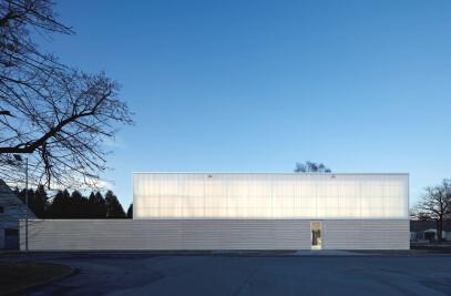 Hydro Sciences Laboratory Neubiberg