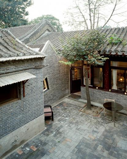 Beijing Hutong #1