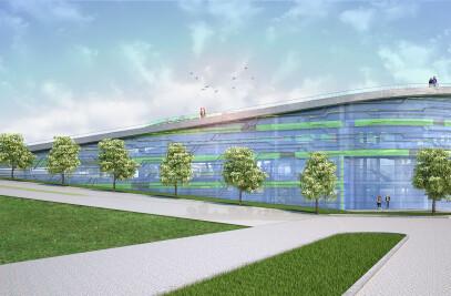 İZTEKGEB Innovation Center