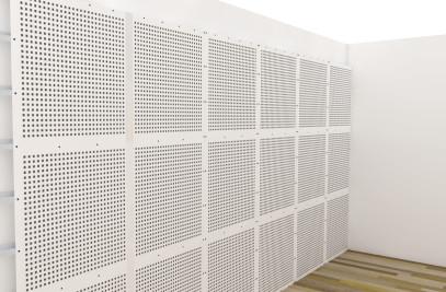 Designpanel Wall