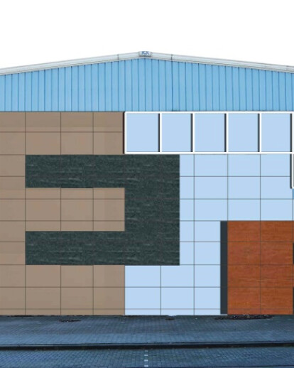 Euramax Wall
