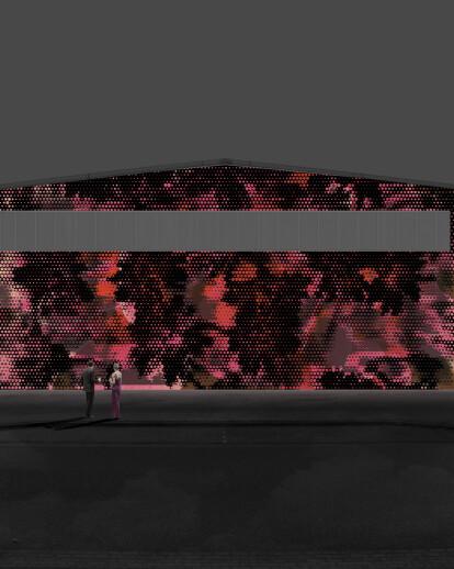 Euramax Factory Wall Transform