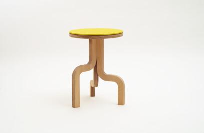 Twig stool