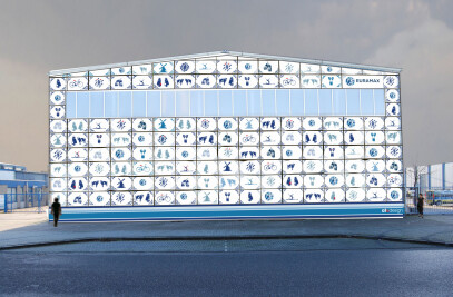 Zuzanna Kownacka's Facade