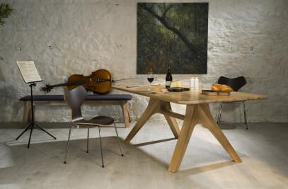 Veizla table