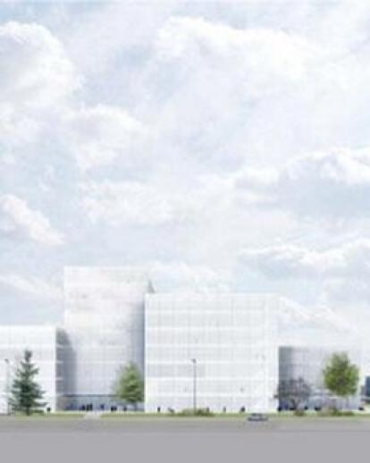 Geneva Laboratory
