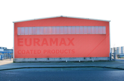 Euramax Aludesign Competition