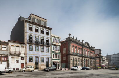 DM2 Housing