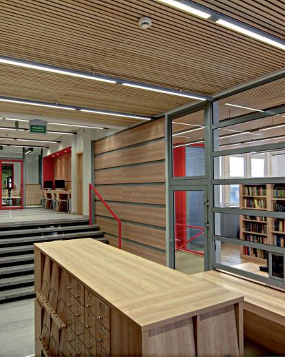 Jagiellonian University Life Science Centre