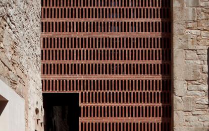Meritxell Inaraja i Genís, arquitecta