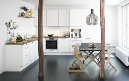 HTH Køkkener