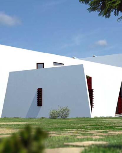 ALMUDENA ECO-HOUSE