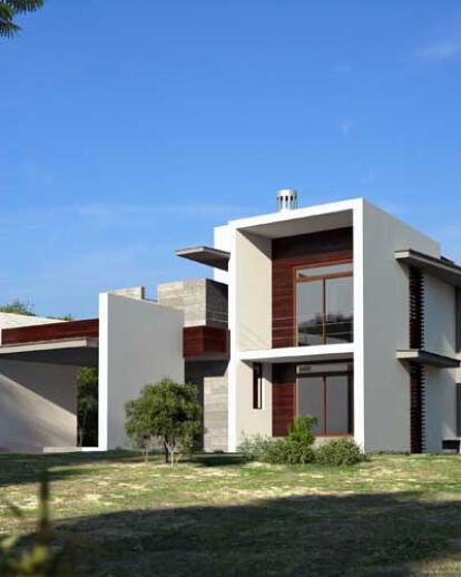 CORDOBA ECO-HOUSE