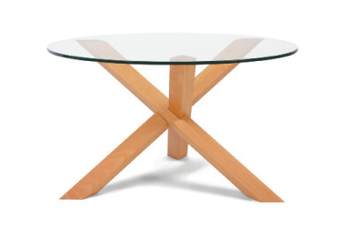 Puzzle Coffee Table