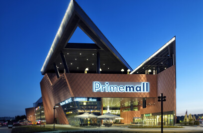 Gaziantep Prime Mall Shopping Center