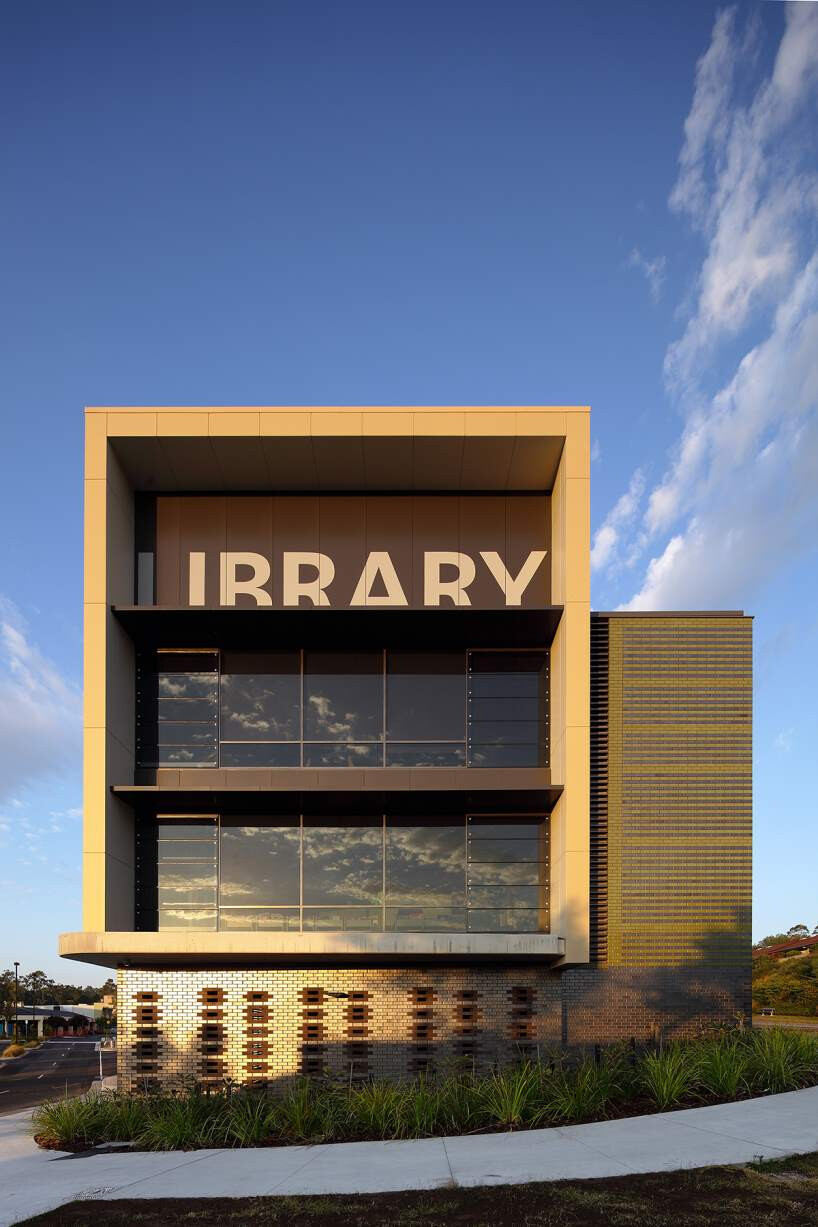 Helensvale Library and CCYC