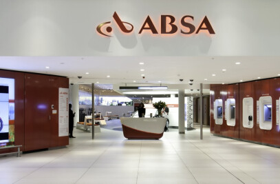 Absa/Barclays Lab Branch