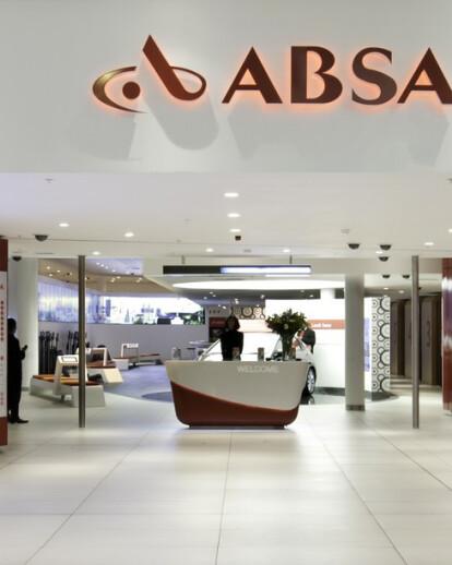Absa/Barclays Lab Branch