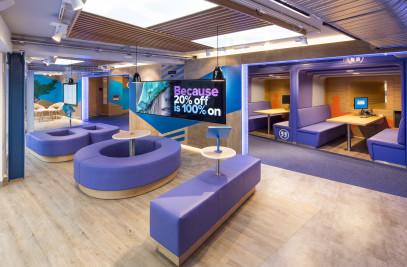 Bank of Ireland DCU Campus branch