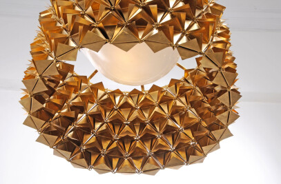 Faceted Tactile - Bijoux Lights