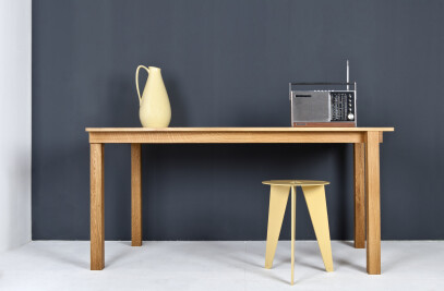 Two Step Table