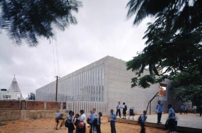 Netherlands Embassy Maputo