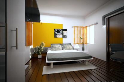 Residential Interior Designing Bangalore Jyothi S 4 Bhk Apartment Ashwin Architects Archello