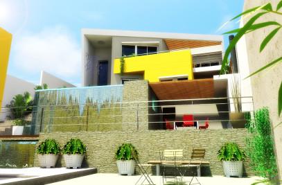 C&M House
