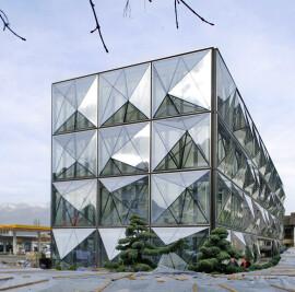 Office Building Renag AG