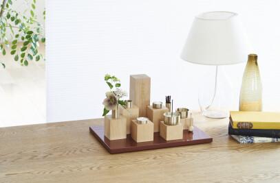 Small family altar