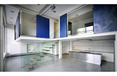 Chiswick Green Studio