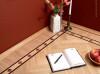 Hardwood Floor Borders - The IINFINITY Pattern