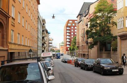 Sabbatsbergstornet