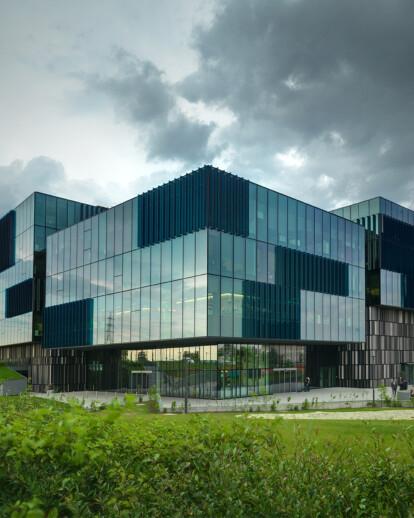 Nestlé Headquarters